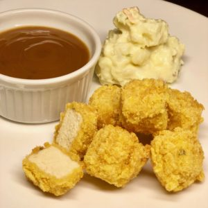 Country Fried Tofu Recipe