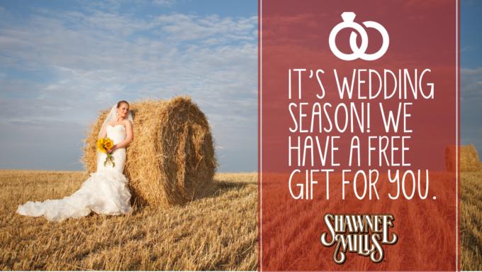 Wedding Gift Pack - Shawnee Milling